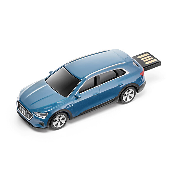 Audi USB stick, e-tron