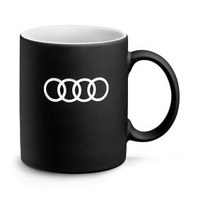 Mok, Audi ringen