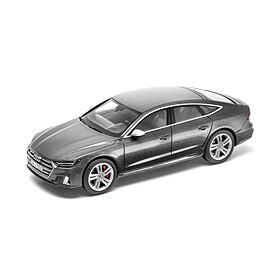 Audi S7 Sportback modelauto gelimiteerd, 1:43