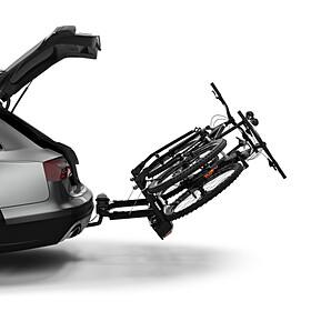 Audi Thule Velospace XT voor 2 fietsen
