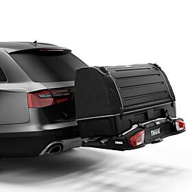 Audi Thule Backspace XT trekhaakbox