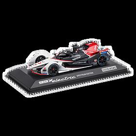 Porsche 99X Formula E, Limited Calendar Edition, 1:43