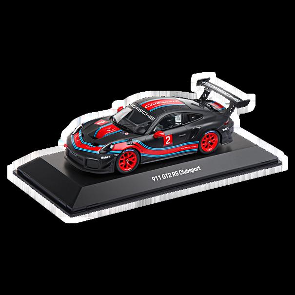 Porsche 911 GT2 RS Clubsport (991.2), 1:43