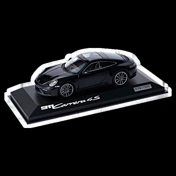 "Porsche 911 Carrera 4S ""Belgian Legend"", Limited Edition, 1:43"
