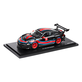 Porsche 911 GT2 RS Clubsport (991.2), Limited Edition, 1:18