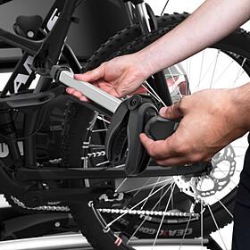 SKODA Thule Velospace XT voor 2 fietsen