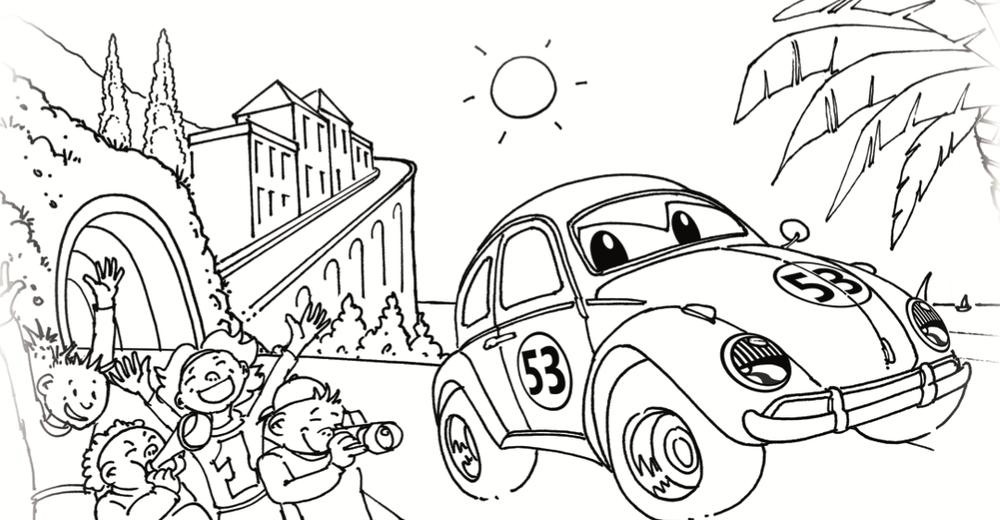 VW1917 Volkswagen Kinderboek 2020 - Kleurplaten 1.pdf