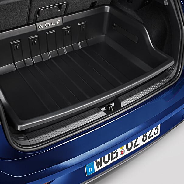 Volkswagen Kofferbak organizer, met vakverdeling