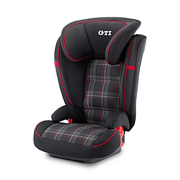 Volkswagen Bedrijfswagens Kinderzitje G2-3 ISOFIT, GTI design